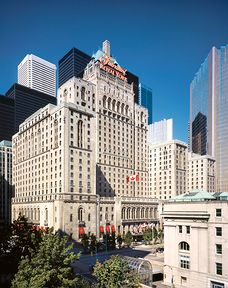Hotel The Fairmont Royal York