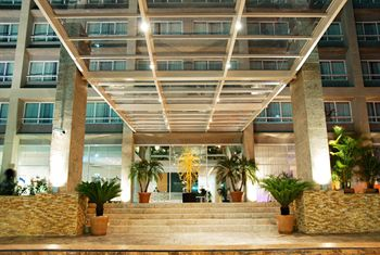 Pestana Caracas Hotel And Suites