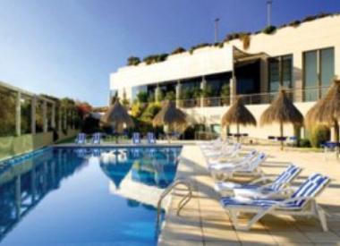 Hotel Sheraton Cordoba - Oferta Hotel en Córdoba barato ... - photo#3