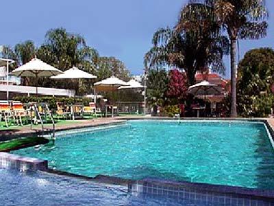 hoteles 2 estrellas en villa carlos paz cordoba argentina: