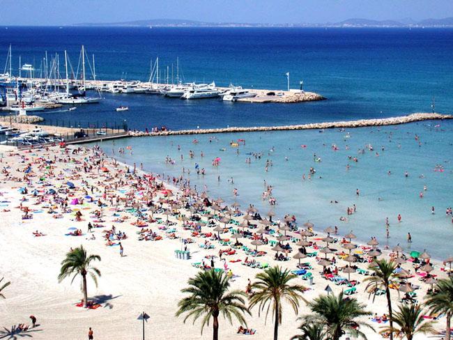 ad62cb4272f26 Vacaciones en Mallorca 2018  Ofertas paquetes de viajes turisticos ...