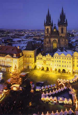 Vacaciones En Rep 250 Blica Checa Praga 2018 Ofertas Paquetes