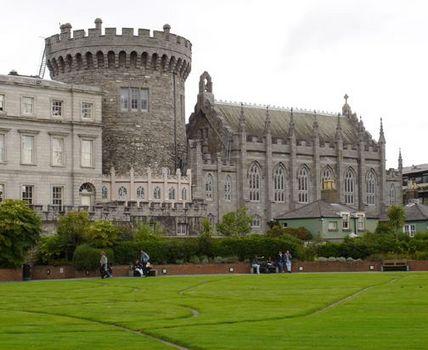 Vacaciones en europa 2018 ofertas paquetes de viajes for Oficina de turismo de irlanda