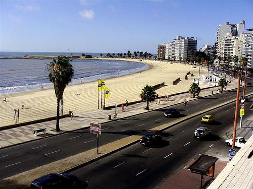Vacaciones En Uruguay Montevideo 2018 Ofertas Paquetes De