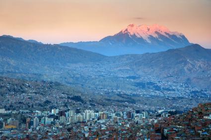 Vacaciones En Bolivia La Paz 2018 Ofertas Paquetes De