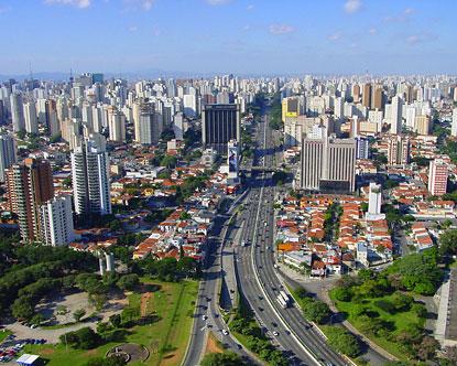 Las 15 Ciudades mas Ricas del Mundo (2011)
